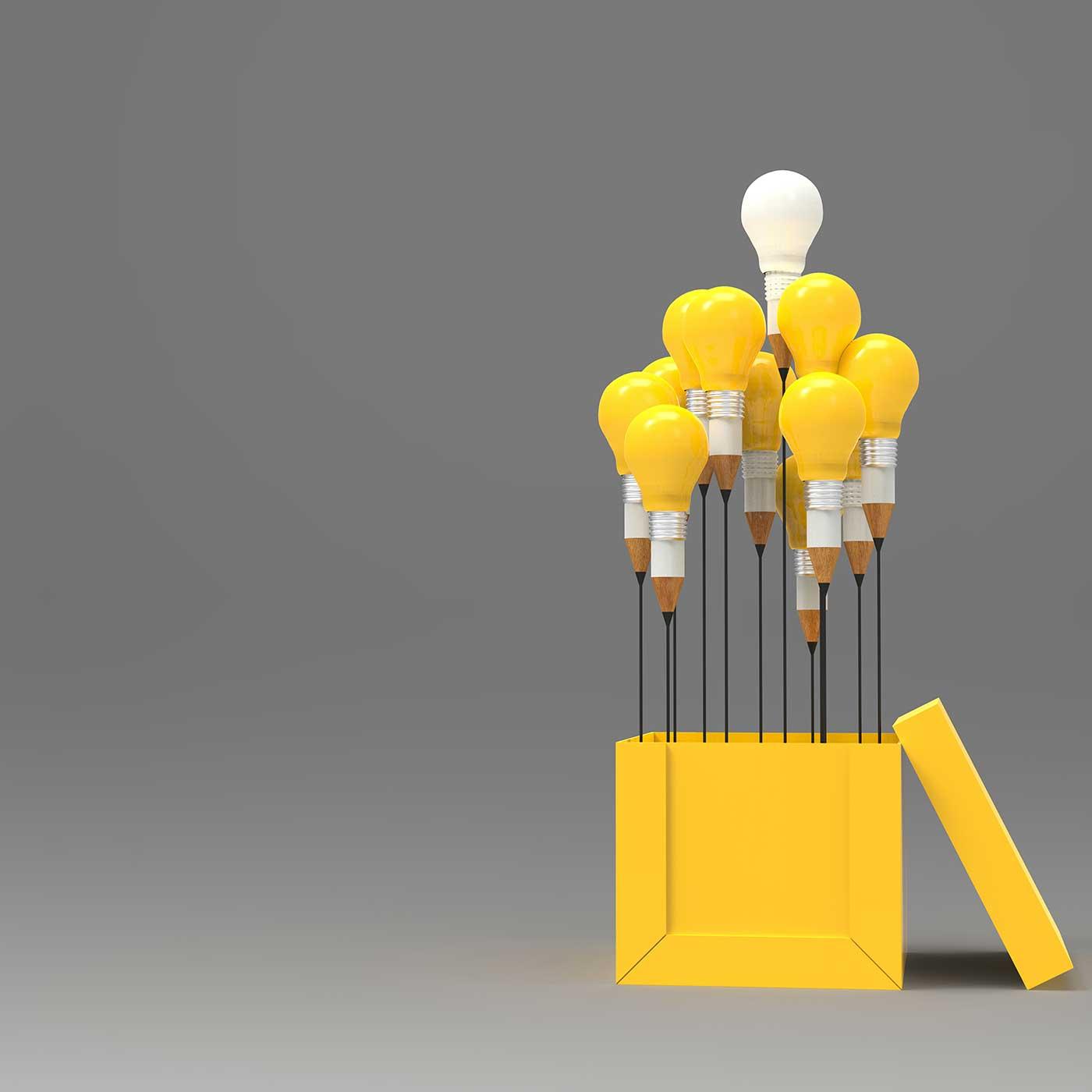 Redekunst - ein Licht geht auf