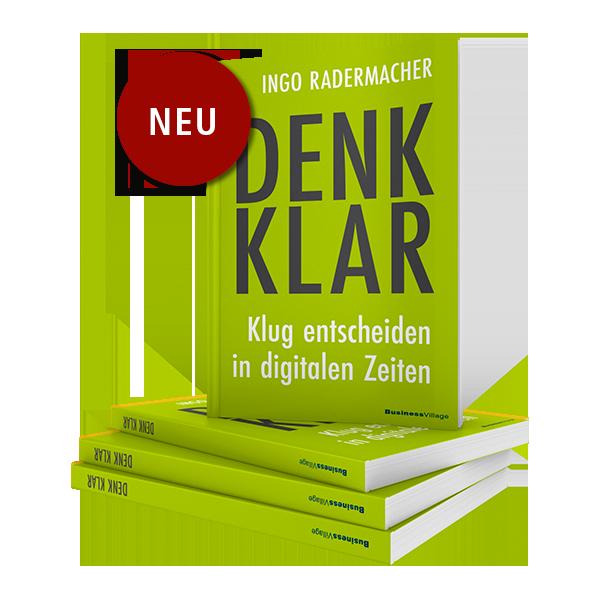 Digitalisierung Buch von Ingo Radermacher