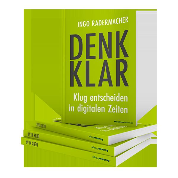 Digitalisierung Buch Cover