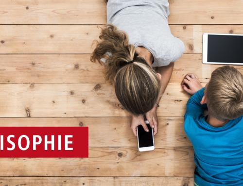 #Digisophie 2 | Digitales lernen – oder man kann es nicht mehr begreifen