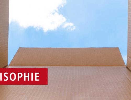 #Digisophie 1 | Denken: Freiraum zwischen Meinung und Entscheidung