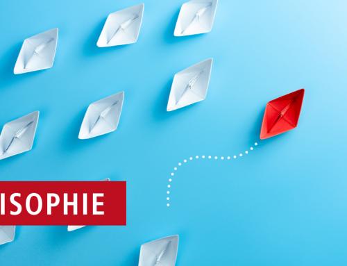 #Digisophie 3 | Der Ich-Sender – Auflagengröße eins