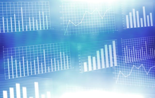 Diagramme Wirtschaft Digitalisierung Ethik