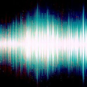 Speaker digitale Tonspur