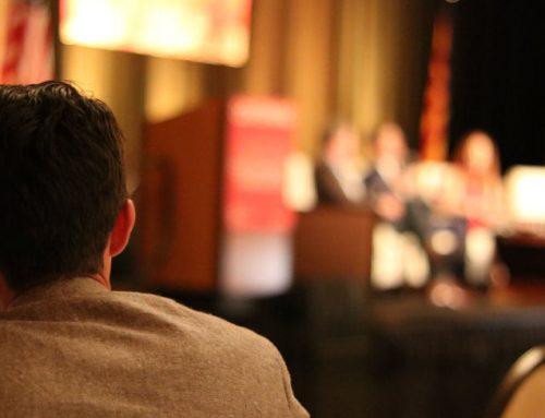 5 Tipps für die perfekte Keynote-Präsentation