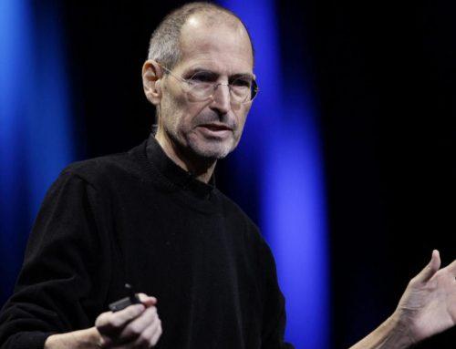 Keynote wie Steve Jobs: Was war das Besondere?